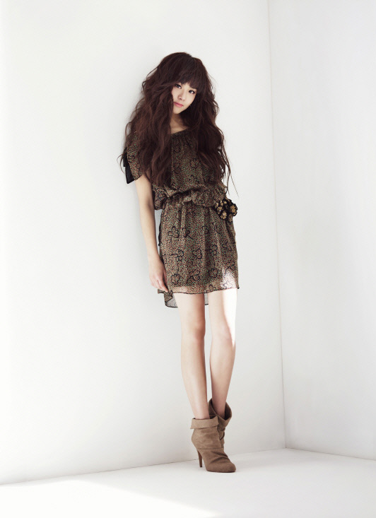 Moon Geun-young - Picture Colection