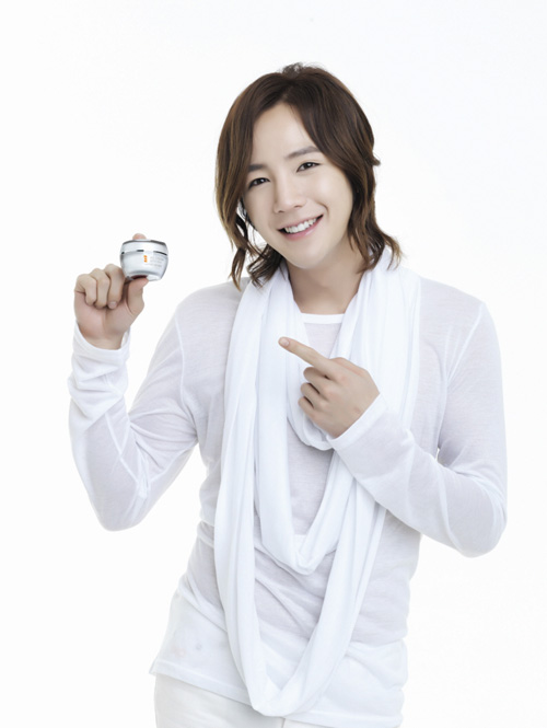 Jang Geun-Suk - Picture Actress
