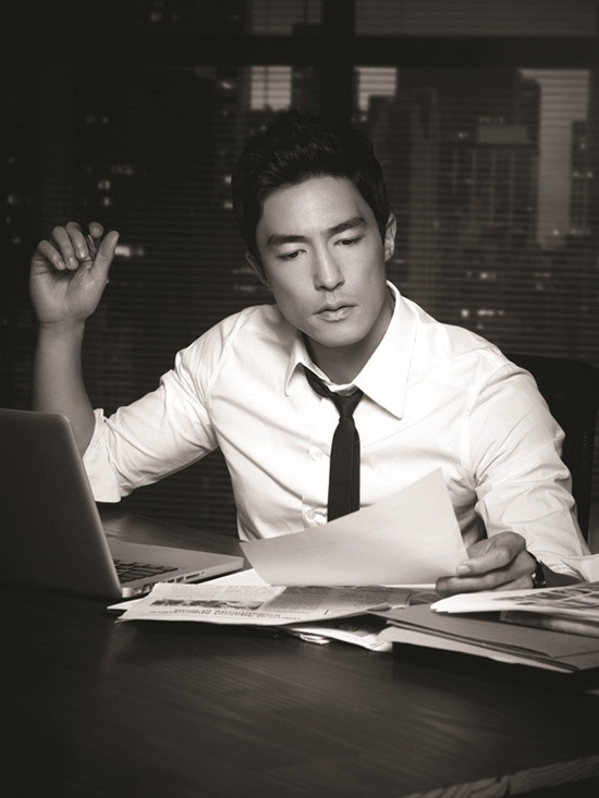 Daniel Henney - Picture Colection
