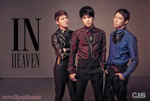 MV  IN Heaven