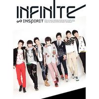 MV  paradise - Infinite