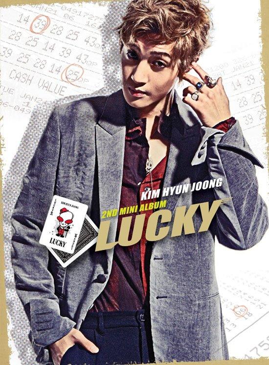 MV LUCKY GUY