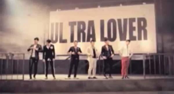 MV Ultra Lover