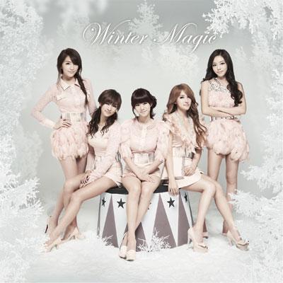 MV winter magic