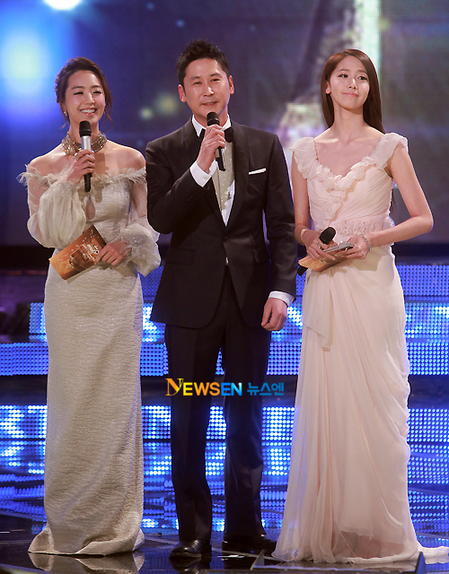 2011 KBS Entertainment Awards