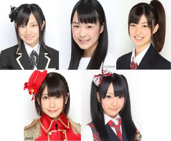 AKB48 family1