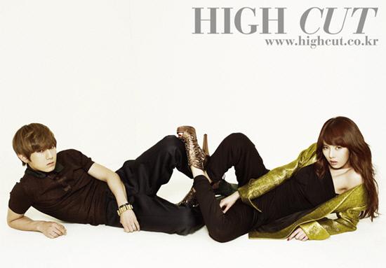 High Cut2