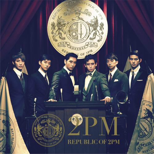 Republic of 2PM