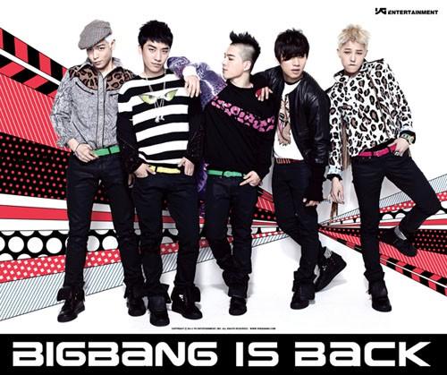 The Big Show 2011