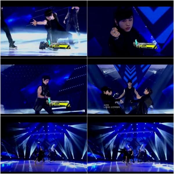 Invincible Cheongdam