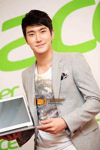 SIWON MEET AND GREET IN THAILAND