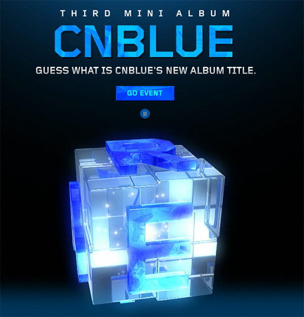 C.N. Blue