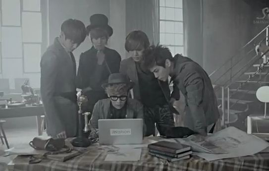 MV Sherlock