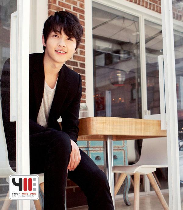 Sung Joong Ki