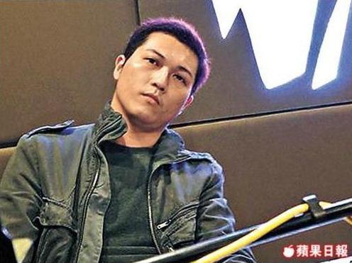 Lee Ming Ho