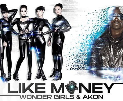 MV  Like Money