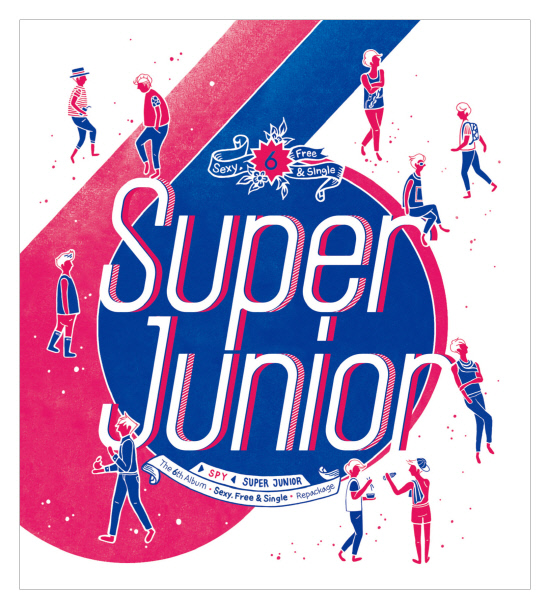 SPY Super Junior