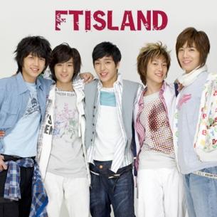 I Wish FTIsland