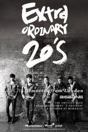 Extraordinary 20