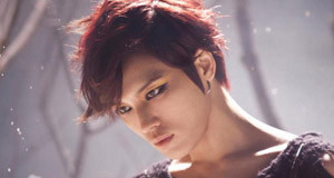 MV MINE KIM JAEJOONG