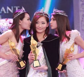 Miss Asia 2012