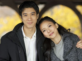 Wang Lee Hom