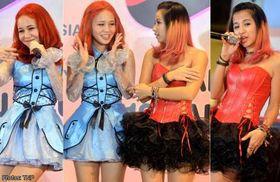 K-pop Star Hunt